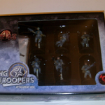 AT-43 Wing Troopers Attachment Box By Rackham @SOLD@